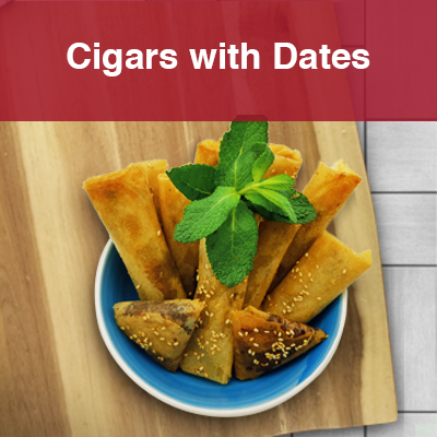Cigars with dates